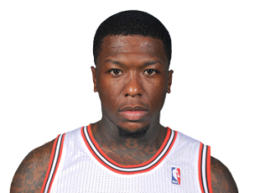 Nate Robinson - Denver Nuggets